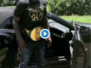 Why you're seeing a lot more of R-Truth on WWE TV