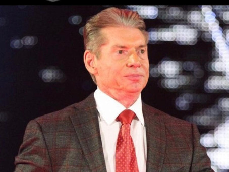 Vince McMahon rips the script and rewrites tonight's entire WWE SmackDown Live show
