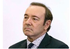 Sex assault charge dropped against actor Kevin Spacey