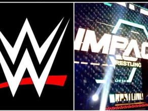 WWE signs former Impact Wrestling star