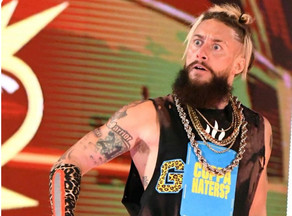 Enzo Amore's in-ring return now has a date and a promotion