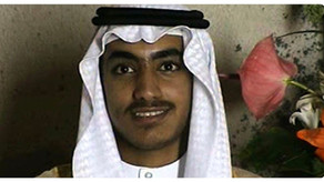 U.S. officials say bin Laden's son, who threatened more attacks, is dead