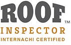 "certified roof inspections by internachi""Home inspection"