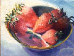 Pick a Strawberry