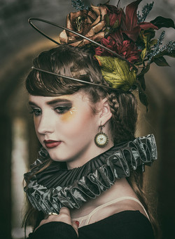 Reagan Michelle accessory design photographed by William Colgin A August 2016 Dauphin Island Alabama
