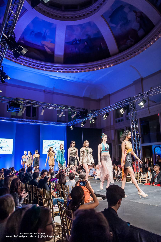 New Orleans Fashion Week 2016