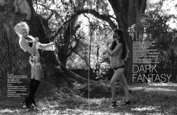 Imirage Editorial: Dark Fantasy