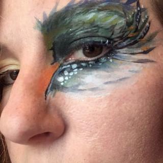 Mother of Dragons Eye