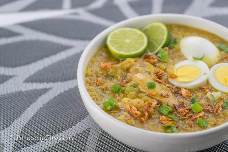 Panlasang-Pinoy-Chicken-Arroz-Caldo-Reci