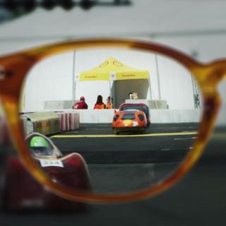 Shell Make The Future Loop