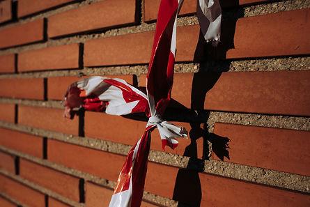 Sobre las líneas y el vinculo. Marienna García-Gallo
