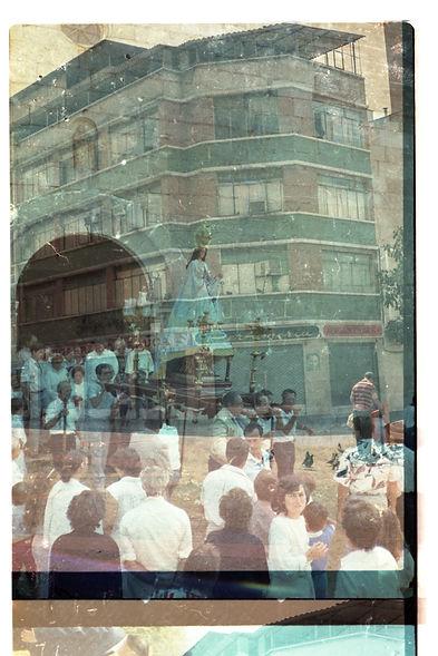 Revelaciones. Marienna García-Gallo