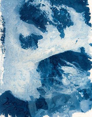 El silencio de las algas. Marienna García-Gallo