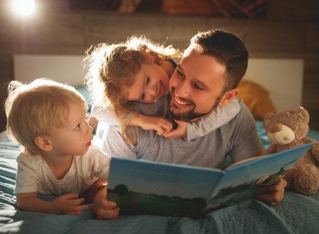 Early reading: Why does it matter?