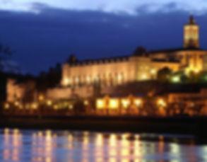 La Réole - Ville d'Art et d'histore
