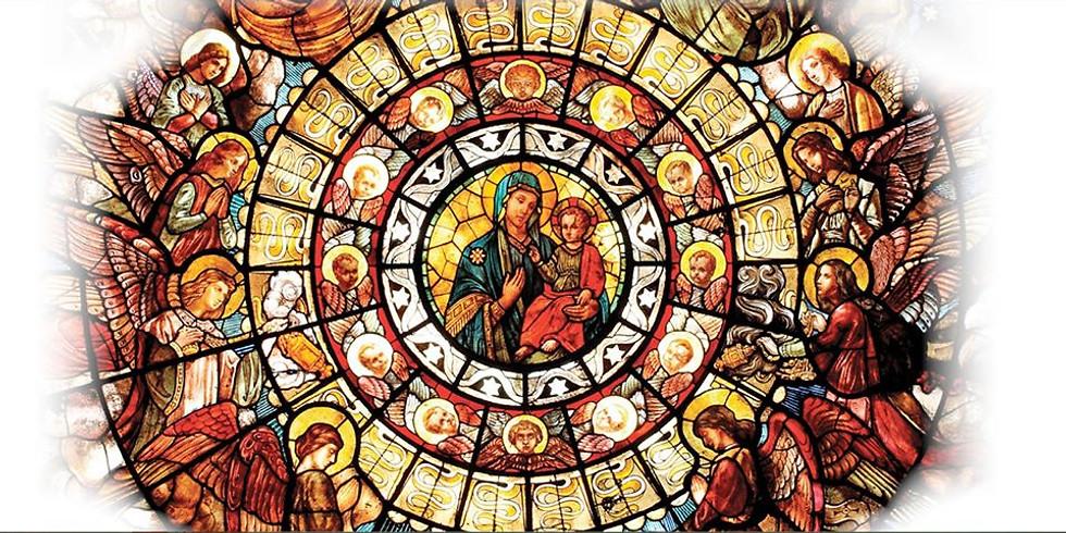 Advent Hymns Service