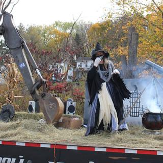 Monster Machines & Treats @ Heritage Park