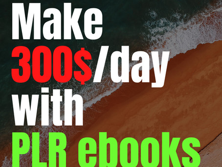 Why write an Ebook The Benefits