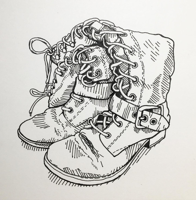 """""""boots"""""""