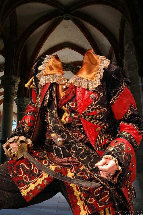 Художествееная обработка в костюм, № 311