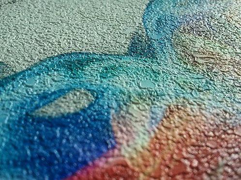 "Wallpaper Stucco ""под фреску"""
