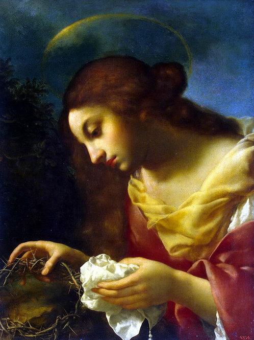 Дольчи, Св. Мария Магдалина, 30х40 см.
