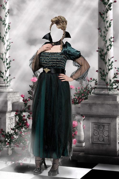 Художествееная обработка в костюм, №252