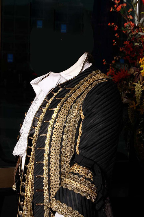 Художествееная обработка в костюм, № 354