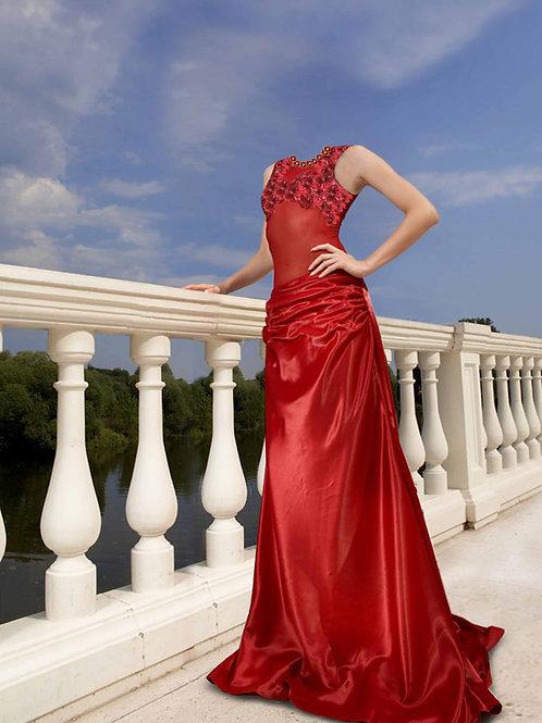 Художествееная обработка в костюм, № 355