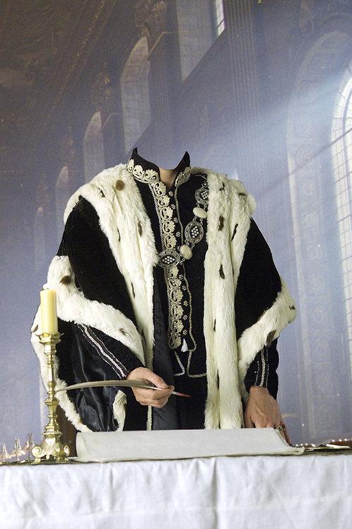 Художествееная обработка в костюм, № 344