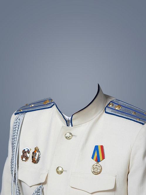 Художествееная обработка в костюм, № 336