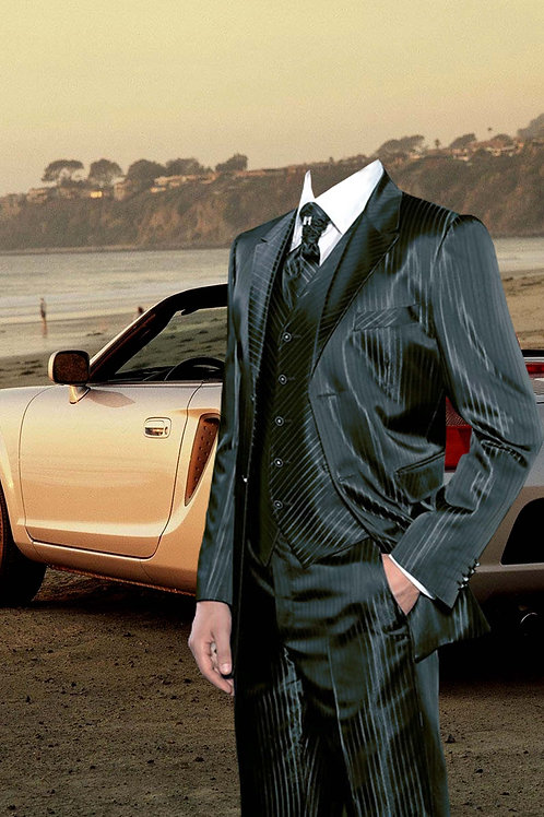 Художествееная обработка в костюм, № 422