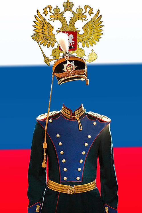 Художествееная обработка в костюм, № 148