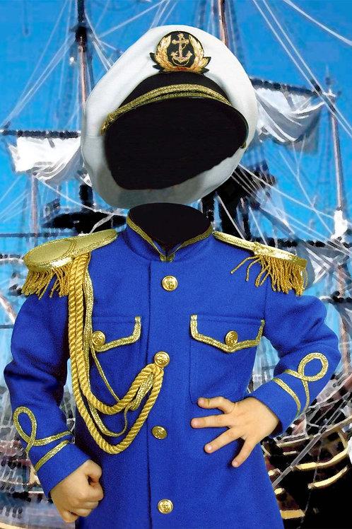 Художествееная обработка в костюм, № 192