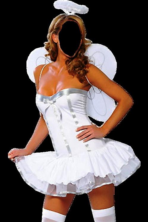Художествееная обработка в костюм, № 653