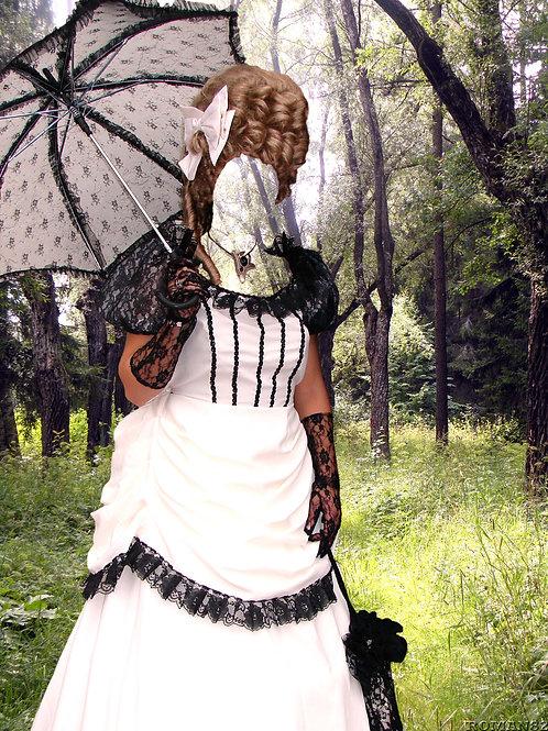 Художествееная обработка в костюм, № 556