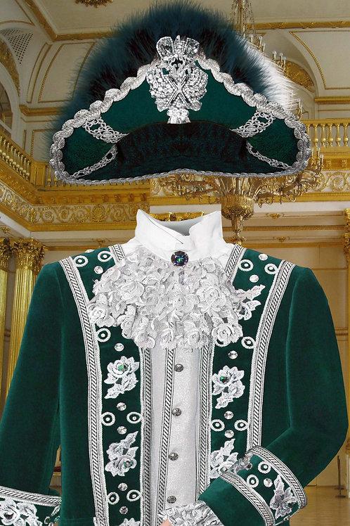 Художествееная обработка в костюм, № 385