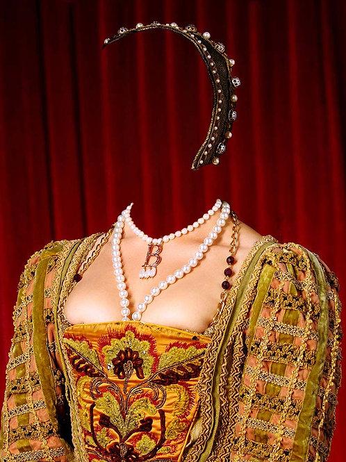 Художествееная обработка в костюм, №143