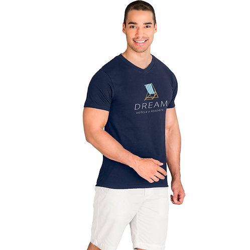 Super Club 165 V-Neck T-Shirt