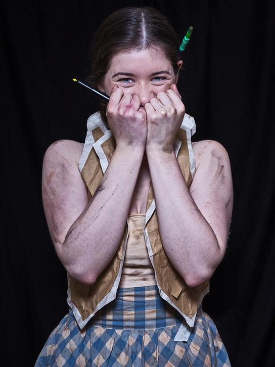 Theatre Promo Shoot _Brownie_