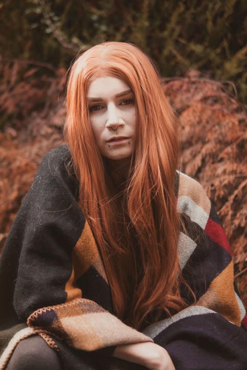 Autumn Winds
