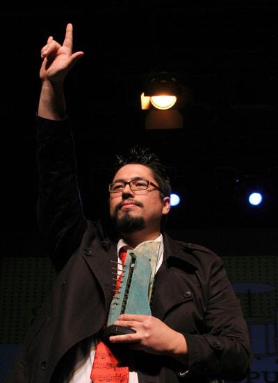 Premio Luis Advis 2011