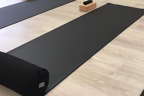 yogamat zwart