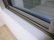 リフォームサッシ(二重窓)