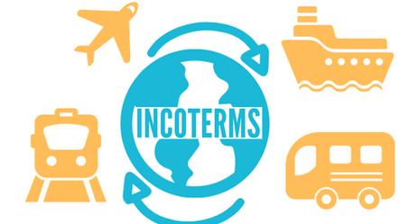 INCOTERMS – Termenii contractelor comerciale internaționale