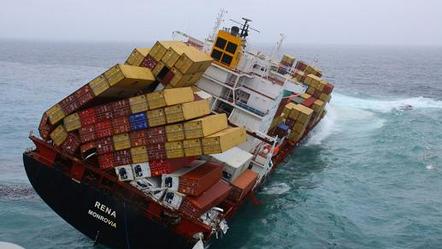 The Institute of Cargo Clauses (ICC) – Asigurarea mărfurilor în comerțul internațional