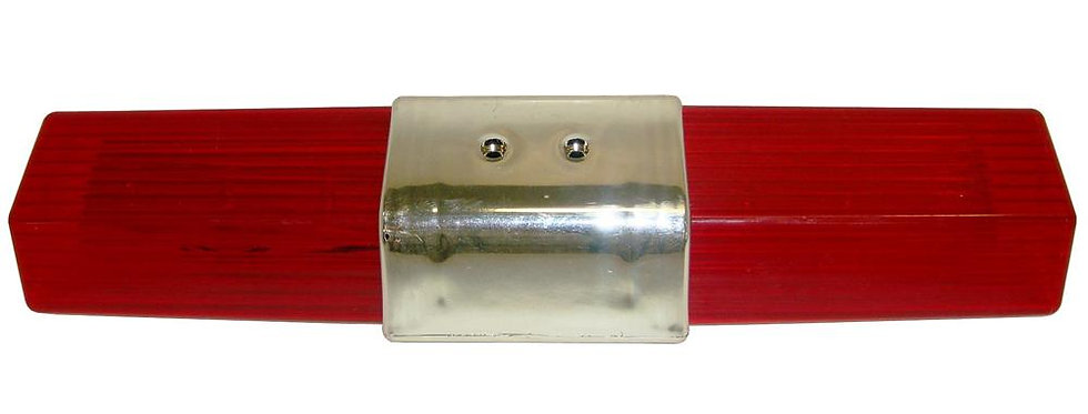 Kalee Fire Truck - Light Bar Assembly