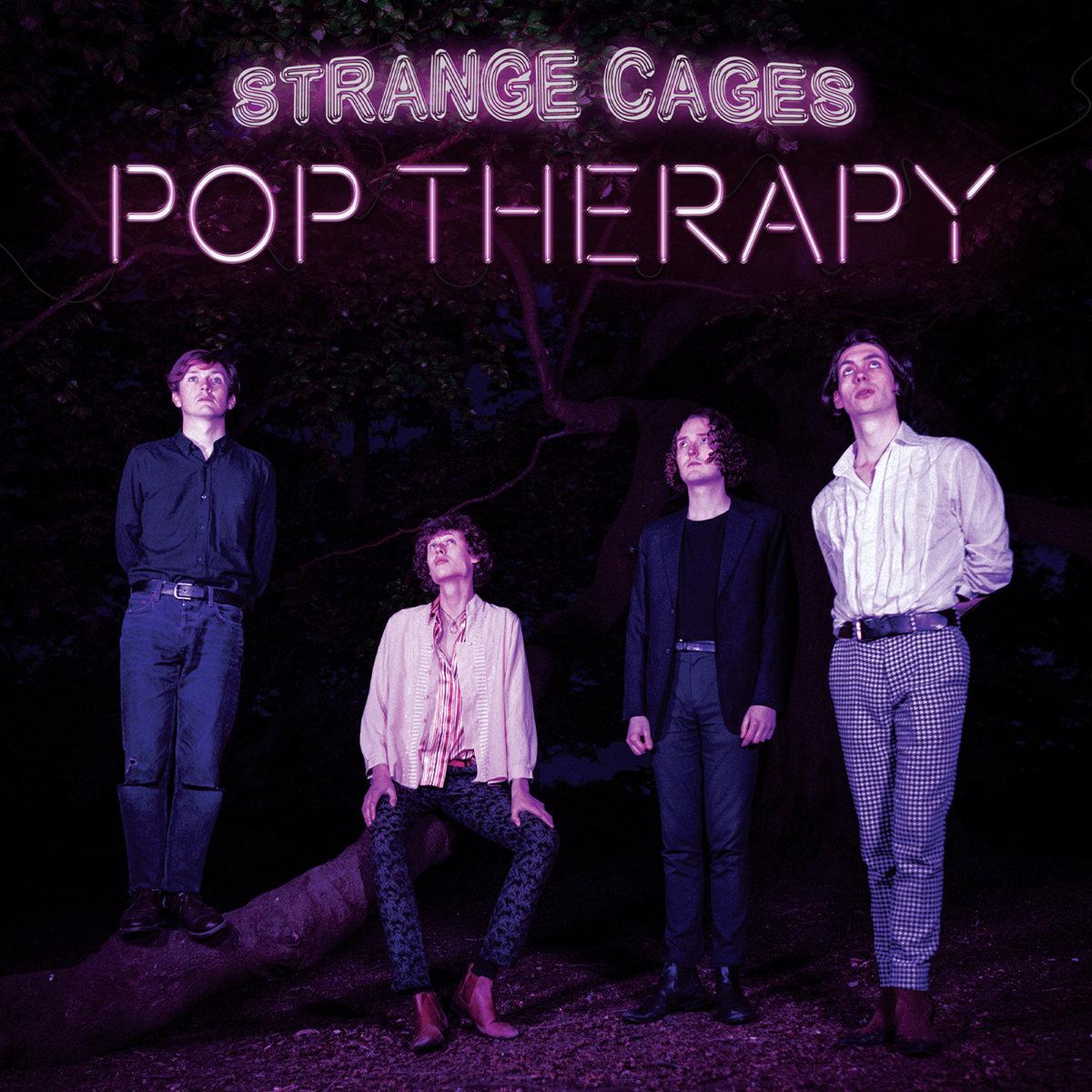 Strange Cages