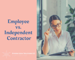 Employees or Contractors - Which is Right for Your Growing Business?