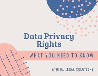 Data Privacy: What You Need to Know